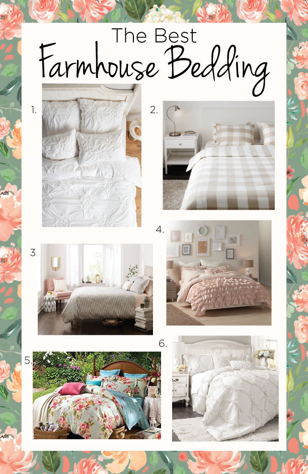 FarmhouseBedding